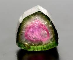 watermelon tourmaline benefits