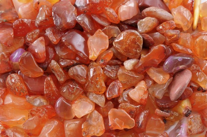 Facts About Carnelian Gemstone