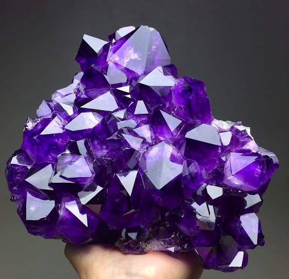 facts about light amethyst