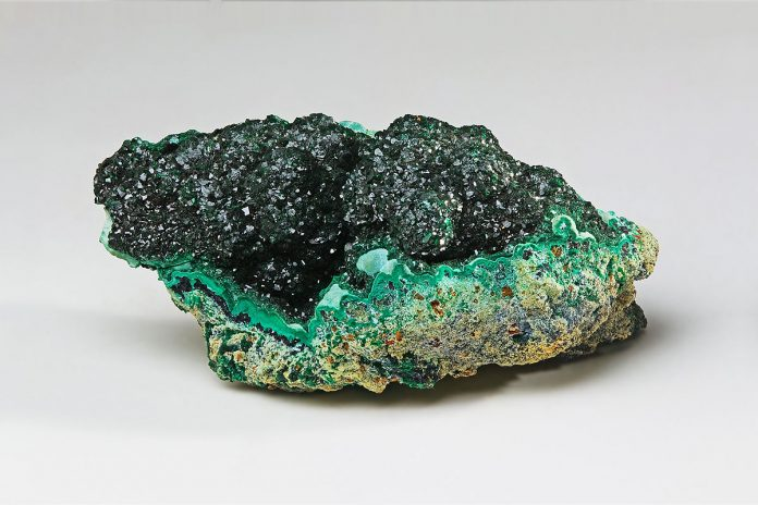 facts about malachite stone