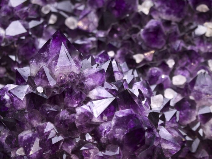 amethyst meaning