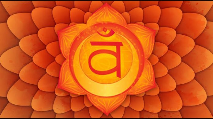 facts about sacral chakra