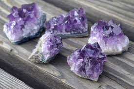 Amethyst Etymology, History, and Folklore