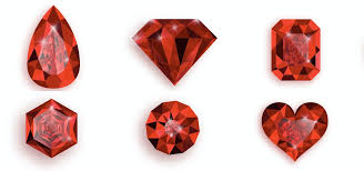 Ruby Etymology, History, and Folklore