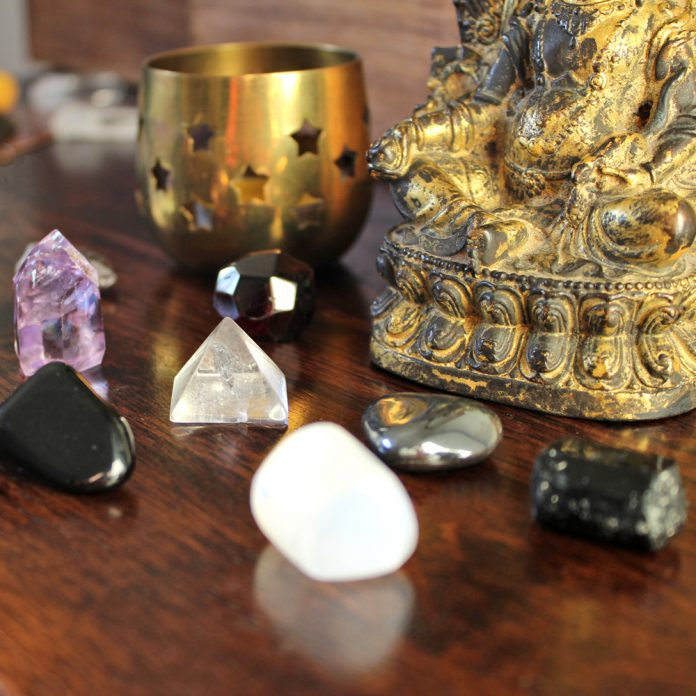 The 11 Best and Most Powerful Crystals for Protection