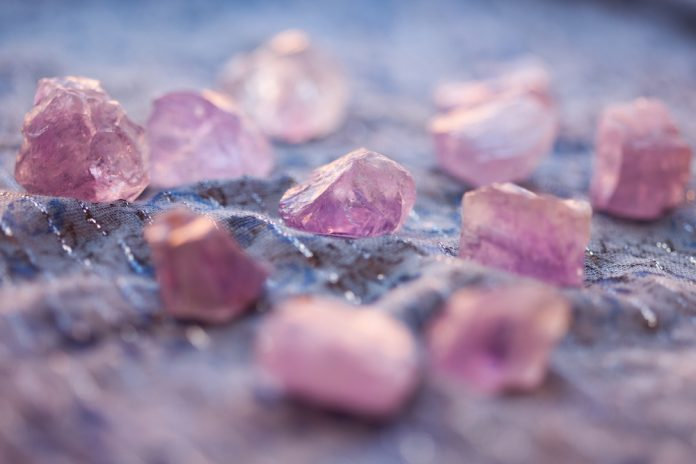 The 13 Best and Most Powerful Crystals For Career Success