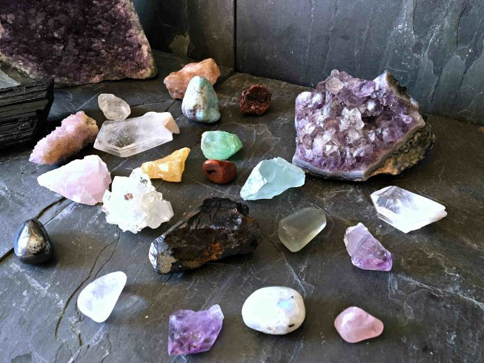 The 14 Best and Most Powerful Crystals For Healing